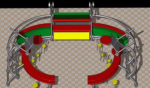 Дизайн зон отдыха для торговых центров, бизнес центров, фуд-кортов