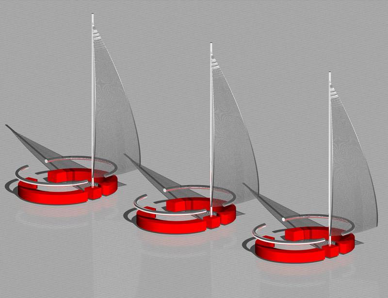 Разработка зон отдыха для бизнес центров